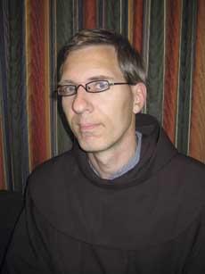 Pater Putman OFM