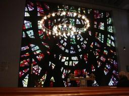 Im Gottedienst, Gottesdienst am 04.04.2010, © Birgit Schröter