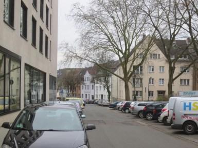 Diakonie Düsseldorf © W. Schröter