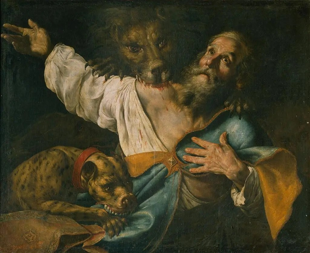 Image result for st. ignatius of antioch