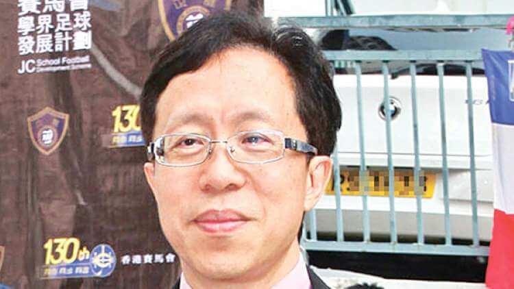 [DSE爭議]敢言校長徐榮耀為學生發聲「 教育局妨礙學術自由」 | 門徒媒體