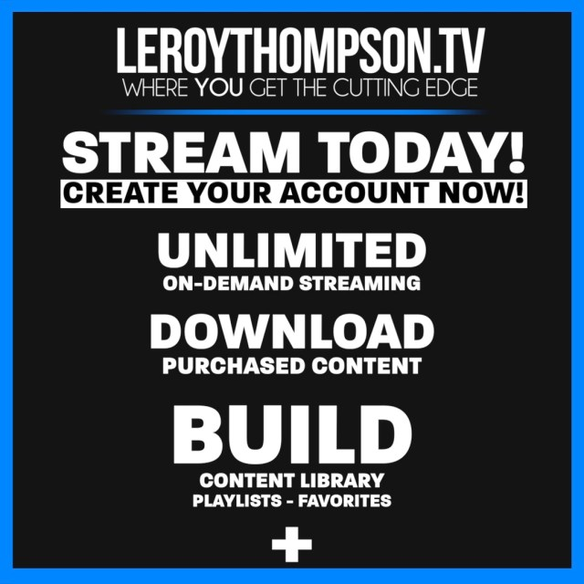 LTTV STREAM TODAY - NOW