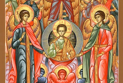 Liturgic-Assembly-Synaxis-Angels-Apostolic-Succession