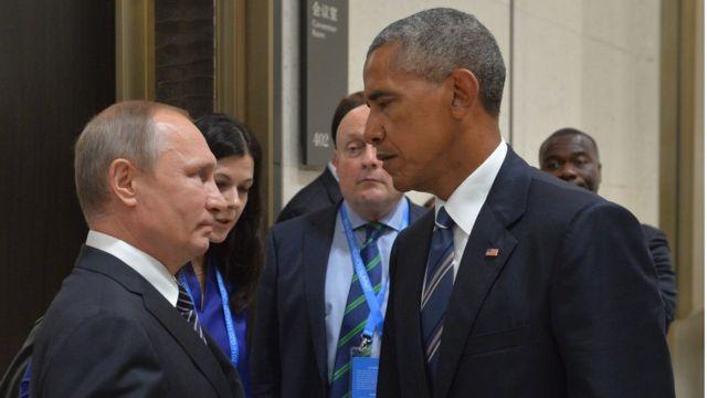 Нагадав вузьколобих типів з вулиці: Обама розповів, чим його вразив Путін, АБЗАЦ