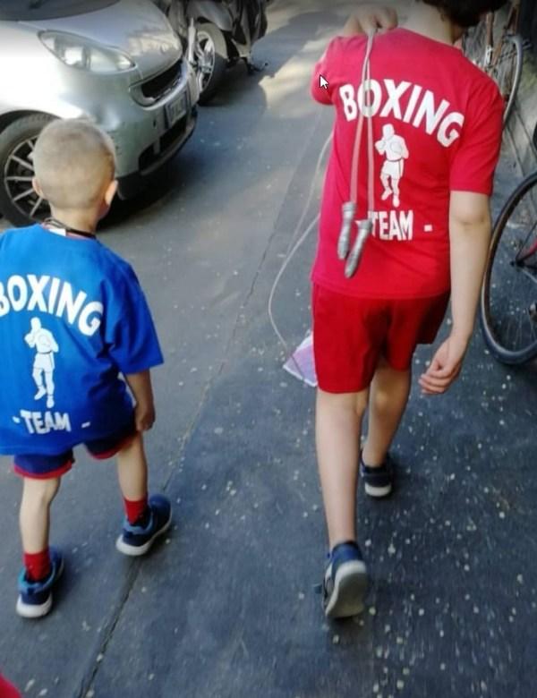 Baby-boxe