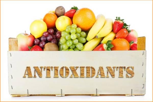 7  Jenis Antioksidan Alami Kuat Berasal dari Tanaman