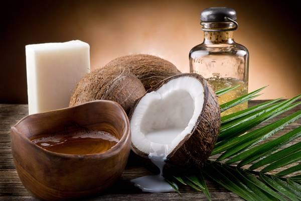 khasiat minyak kelapa untuk ibu hamil