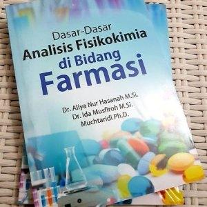 buku fisikokimia