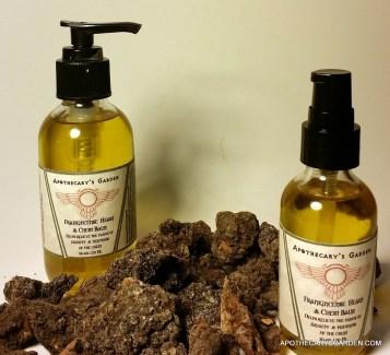 Frankincense Neglecta oleo Extract