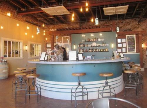 Catoctin Creek Tasting Room
