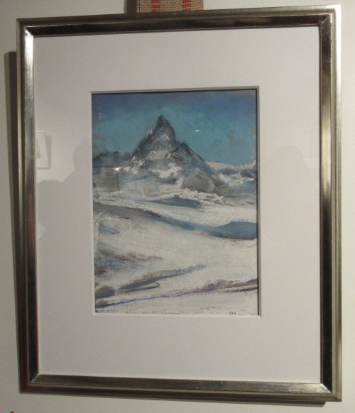 What's the Matterhorn by Tia Maggio