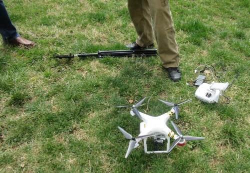 Ranum drone