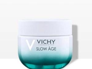 Vichy slow age dagcreme