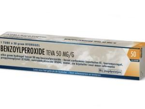 Benzoylperoxide Apotheek Enschede