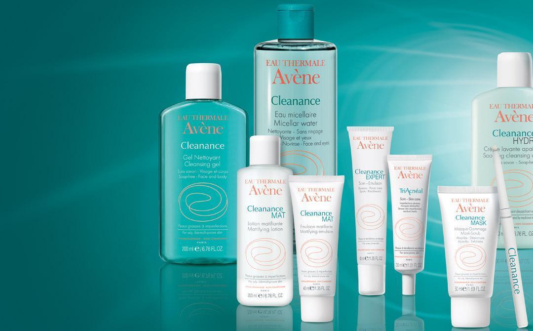 Ritueel voor mijn huid met neiging tot acne