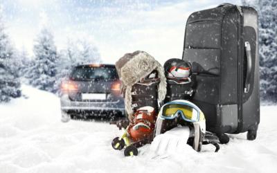 Goed voorbereid op skivakantie!