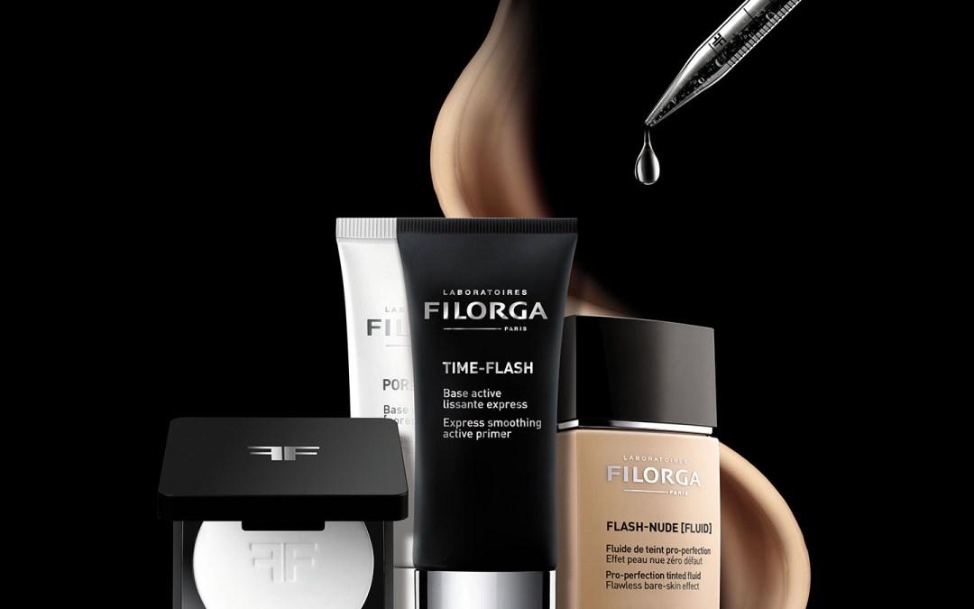 Filorga foundation nieuw