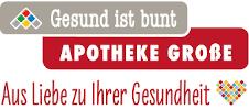 Apotheke Große Logo
