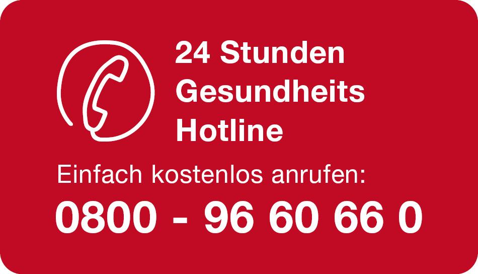 Apotheke Große - kostenlose Hotline