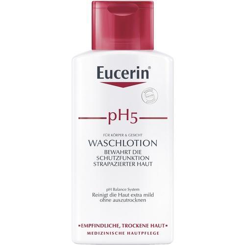 EUCERIN pH5 Waschlotion