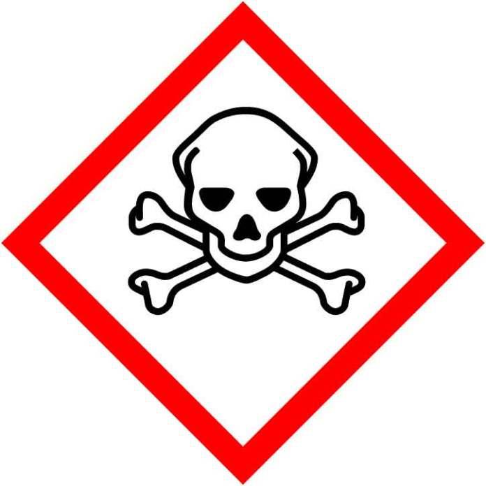 Toxizität