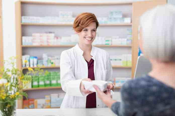 Arzneimittel ohne Rezep