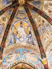 Το παρεκκλήσι των ιπποτών - The knights' chapel