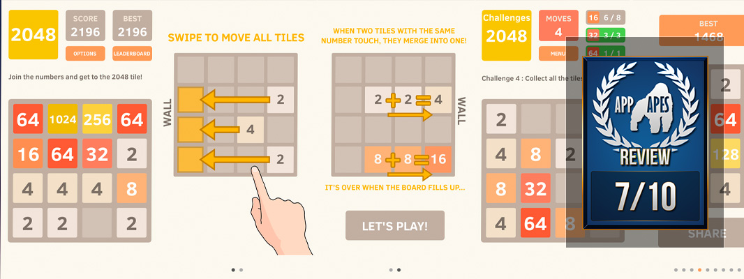 2048 Review