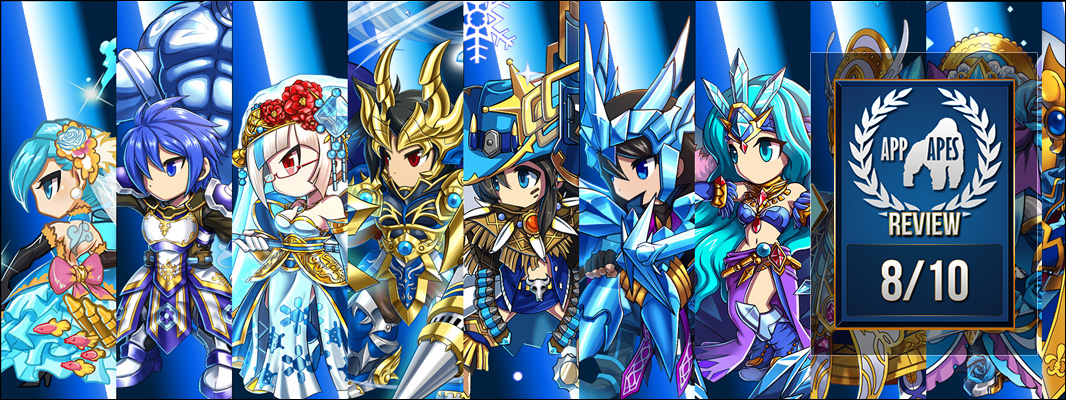 Brave Frontier Review