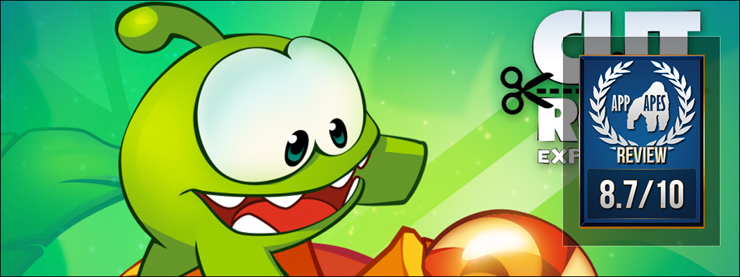 Cut the Rope: Experiments (Free)