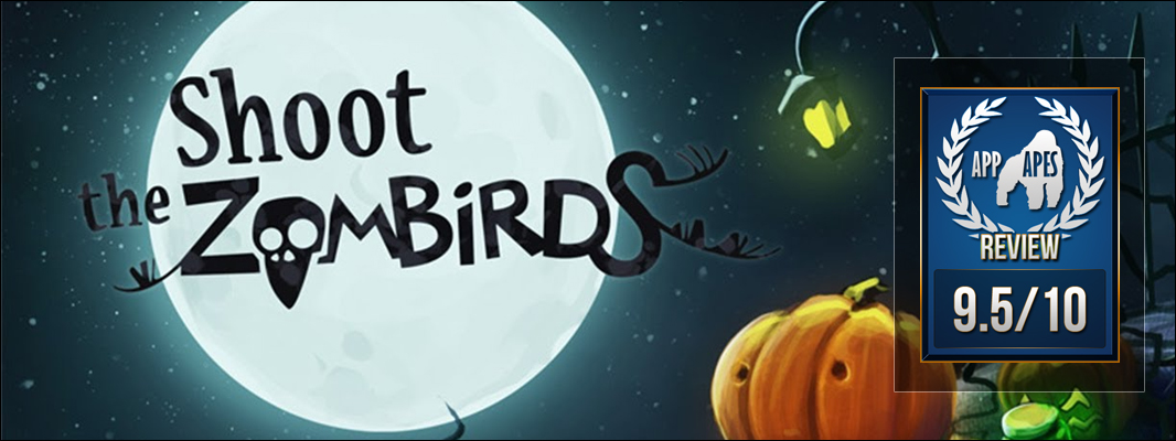 Shoot The Zombird Review