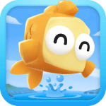 Fish Out of Water review game