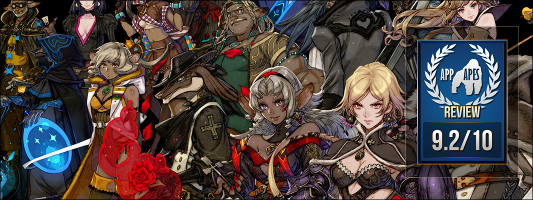 Terra Battle Review