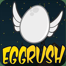 Egg Rush Gameplay