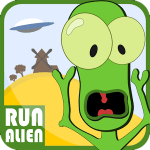 Run Alien Review