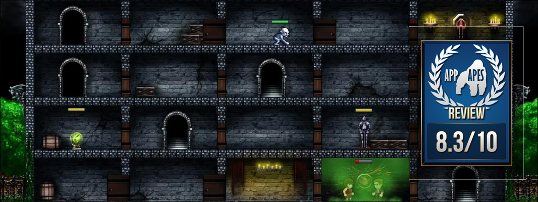 Sybil: Castle of Death – Demo
