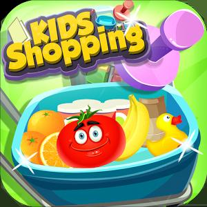 Kids Shopping Gameplay