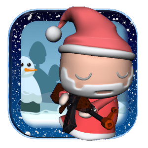 Teddy Santa : Nightmares 3D Gameplay
