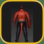Blood Man Revenge 3D Race Game Review