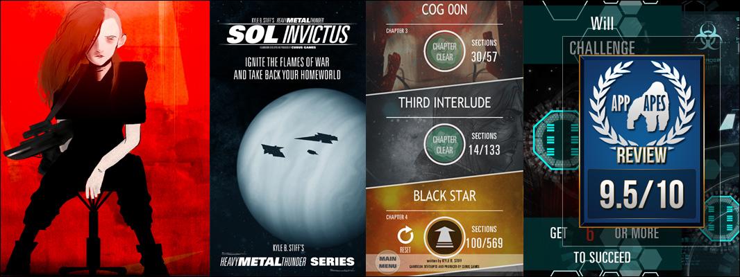 Sol Invictus Review