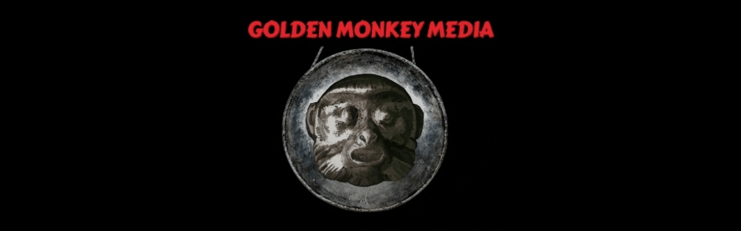 Golden Monkey Media Interview Banner