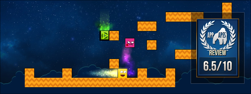 Jumpy - The Happy Block Review