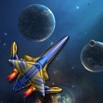 SSX Space Shooter X review Windows