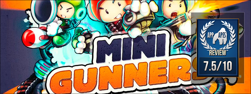 Mini Gunners Review