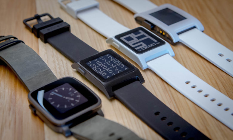 Fitbit is purchasing Pebble for $34-40 million