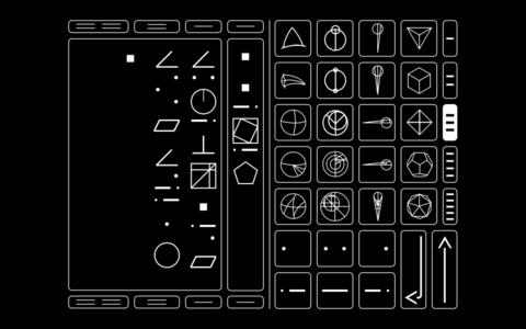 Grasp An Alien Language In Sci-Fi Puzzler Sethian