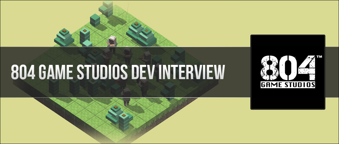 804 Game Studios Dev Interview (2017)