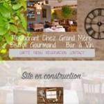Restaurant Chez Grand Mère