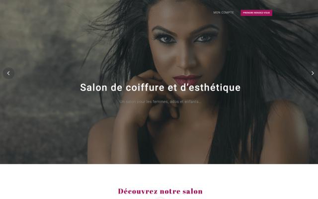 Site Evanescence Guérande