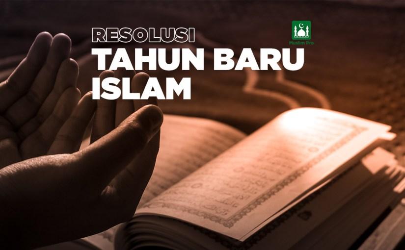 Resolusi Tahun Baru Islam